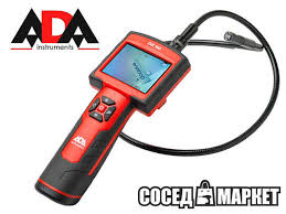 <b>Видеоскоп ADA ZVE</b> 160 (A00403) - Инструменты и ...