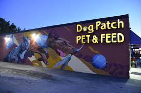 Pet Words of Wisdom – Why does <b>Dog Patch</b> help in our community ...