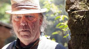 <b>Neil Young</b> - <b>Peace</b> Trail album review | Louder