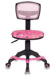 Компьютерное <b>кресло Бюрократ CH</b>-<b>299</b>-F <b>детское</b> — купить по ...