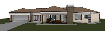 T   NethouseplansModern tuscan style house plan  bedroom   single storey floor plans  house plans