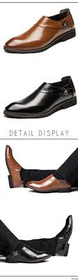 <b>Men Pointed</b> Toe <b>Business</b> Shoes <b>Men's</b> Shoes from Shoes on ...