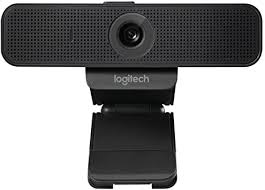 Logitech C925-e Webcam with HD Video and Built-In ... - Amazon.com