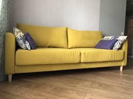<b>Диван Комфорт</b>-S Юстин цвет lounge 26/ripple lavanda купить в ...