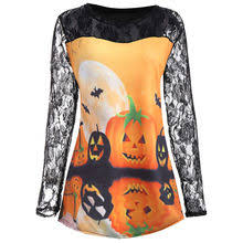 Shop Pumpkin Shirt - Great deals on Pumpkin Shirt on AliExpress