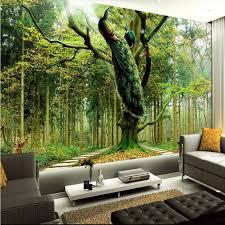 Online Shop <b>beibehang</b> Large <b>wallpaper</b> mural custom any size ...
