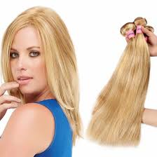 Shop Nami Hair Piano Color <b>Brazilian Straight Hair Weave</b> 3 ...