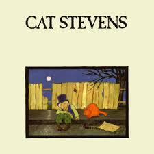 <b>Cat Stevens Teaser</b> and the Firecat 180g LP-Elusive Disc
