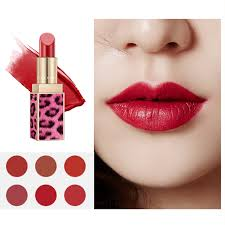 PINKY FOCUS Velvet Matte Lipstick Waterproof Lip Stick Moisturizer ...