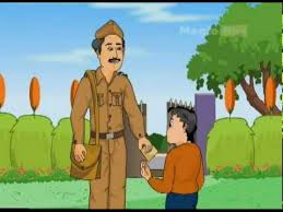 postman   good habits and manners   pre school   animation videos    postman   good habits and manners   pre school   animation videos for kids