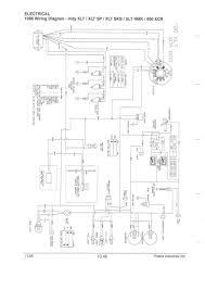 1999 polaris indy 700 wire diagram 1999 wiring diagrams online