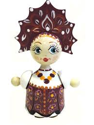 Кукла. Глаша Taowa 5690984 в интернет-магазине Wildberries.by