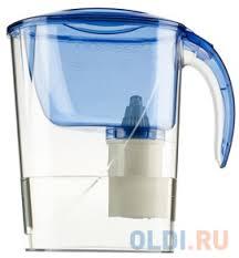 "Фильтр-<b>кувшин</b> для очистки воды ""Барьер-ЭКО"" <b>Аквамарин</b> ..."