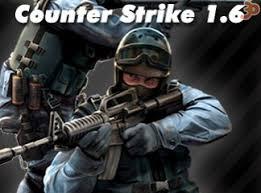 Cara Bermain Counter Strike 1.6 Online Menggunakan LAN
