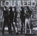 New York album by Lou Reed