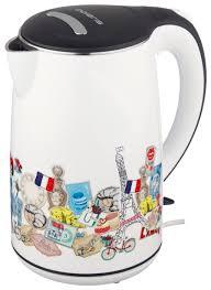 <b>Чайник Polaris PWK 1742CWR</b> Paris — купить по выгодной цене ...