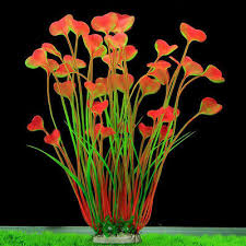 40cm Artificial Simulation Water Plants <b>Aquarium</b> Plant Grass for ...