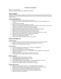 jewelry s job description resume cipanewsletter store associate description jewelry s associate job
