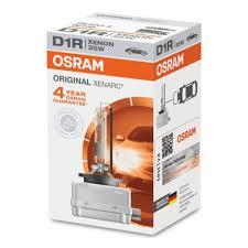 <b>Лампа</b> ксеноновая <b>OSRAM D1R</b> 35W PK32d-3 Xenon Xenarc ...