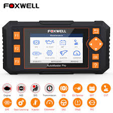 <b>Foxwell NT634 OBD</b> OBD2 Scanner Support Perodua and Proton ...