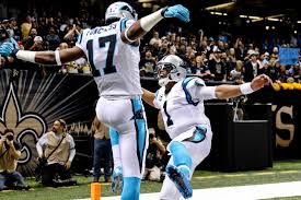 Panthers remain unbeaten, depleted Patriots lose again — NFL ...