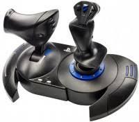 <b>ThrustMaster T</b>.<b>Flight Hotas</b> 4 (4160656) – купить <b>джойстик</b> ...