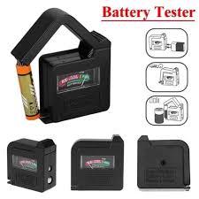 <b>Ansmann battery tester</b> Universal