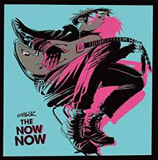 The <b>Now Now</b> by <b>Gorillaz</b>: Amazon.co.uk: Music