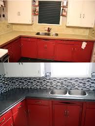 Red Tile Paint For Kitchens Rustoleum Tile Paint Wordensnet