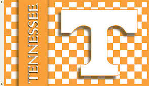 Image result for Tennessee vols flag