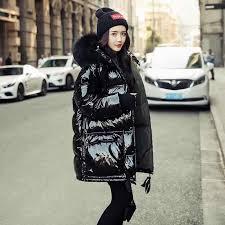 <b>Faldas mujer moda 2019</b> gothic long tulle black genuine sheepskin ...