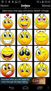 Smileys for WhatsApp (+memes) 2.3.9.1 | APKDAD via Relatably.com