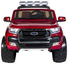 Barty Автомобиль <b>Ford Ranger</b> F650 4WD — купить по выгодной ...