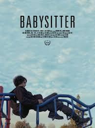 babysitter poster 1 goldposter babysitter poster