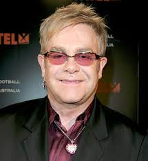<b>Elton John</b>: Charity Work & Causes - Look to the Stars