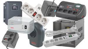 Гигиена электропитания: выбираем <b>сетевые фильтры</b> и ...