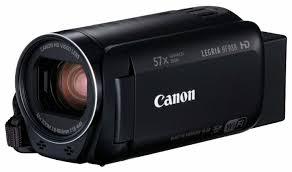 <b>Видеокамера Canon LEGRIA HF</b> R88 — купить по выгодной цене ...