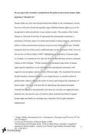 bill of right essay     pdf the bill of rights as a constitution        bill of right essay