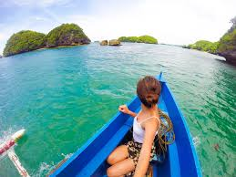 Image result for hundred islands