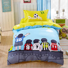 Bedding Sets 3-Pieces Children Cotton Home <b>Textiles</b> Soft Quilt ...