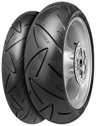 Tyres NT