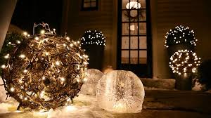 Image result for Top Benefits of LED Christmas Outdoor Christmas Lights