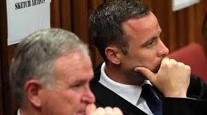 Oscar Pistorius con su abogado, Barry Roux. 1403750229. Facebook (Me gusta); Tweetea! Twittear; Google Plus One. Compartir: Imprimir; Enviar a un amigo ... - Oscar-Pistorius-abogado-Barry-Roux_TINIMA20140318_0597_5