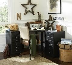 office desktop corner desk pottery barn home office desk wooden corner desk varnished computer bedford shaped office desk