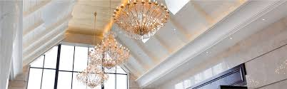 how to light a vaulted ceiling best lighting for cathedral ceilings