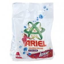 <b>Стиральный порошок Ariel Color</b> de Luxe - интернет-магазин ...