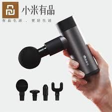 <b>BOOSTER Mini</b> Electric <b>Muscle</b> Massage Gun Pocket Neck <b>Muscle</b> ...