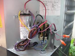 i have a low voltage short keeps blowing the amp fuse here s a picture which is the contactor graphic