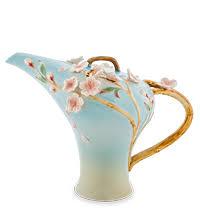 <b>Заварочные чайники</b> из фарфора оптом. У нас вы можете купить ...
