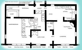 Bedroom House Plans Simple House Plans  exterior house plan     Bedroom House Plans Simple House Plans